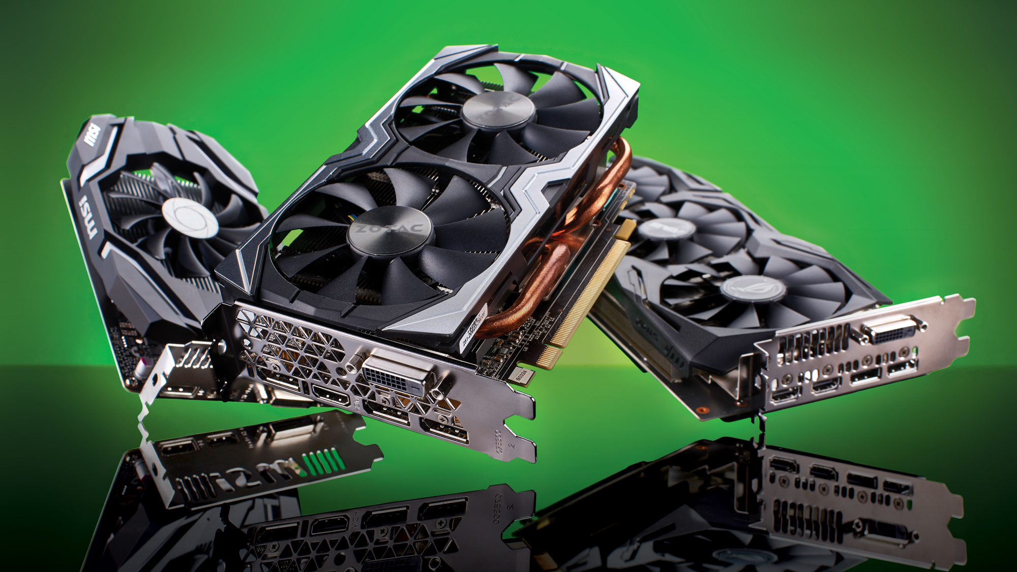 Which is The Best Graphics Card for Mining and Gaming? — Vipera - Tomorrow's Technology Today